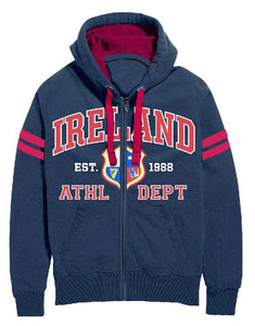 IRELAND ATHLETIC DEPARTMENT Men Hoodies Cara Craft