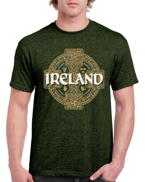 Men T-Shirts, Mens T-Shirts - seasonsofireland