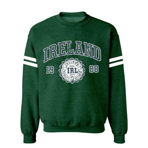 IRELAND APPAREL 88 Men Sweat Shirts Cara Craft