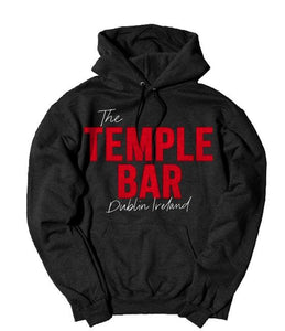 TEMPLE BAR CHENILLE Men Hoodies Cara Craft