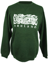 Load image into Gallery viewer, CELTIC DOG V2 Men Sweat Shirts Cara Craft