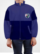 Load image into Gallery viewer, IRELAND 4 PROVINCES SHIELD Children Classic Hoodie Cara Craft 5-6 NAVY