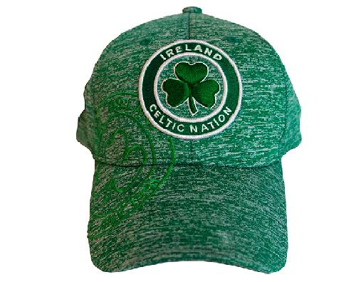IRELAND CELTIC NATION V3 CAPS/HATS Cara Craft