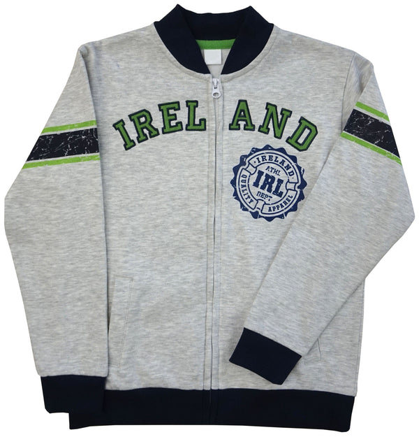 IRELAND APPAREL BADGE