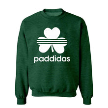 Load image into Gallery viewer, PADDIDAS Men Sweat Shirts Cara Craft