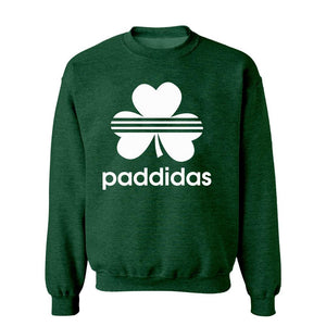 PADDIDAS Men Sweat Shirts Cara Craft