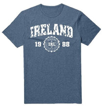 Load image into Gallery viewer, IRELAND APPAREL 88 Children Classic T-Shirt Cara Craft