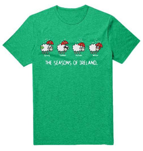 FOUR SEASONS LINE Children Classic T-Shirt Cara Craft