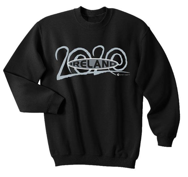 IRELAND CELTIC 2020, Men Sweat Shirts - seasonsofireland