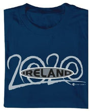 Load image into Gallery viewer, CELTIC 2020 IRELAND Mens T-Shirts Cara Craft