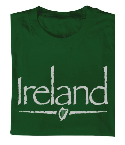 IRELAND BAR Mens T-Shirts Cara Craft