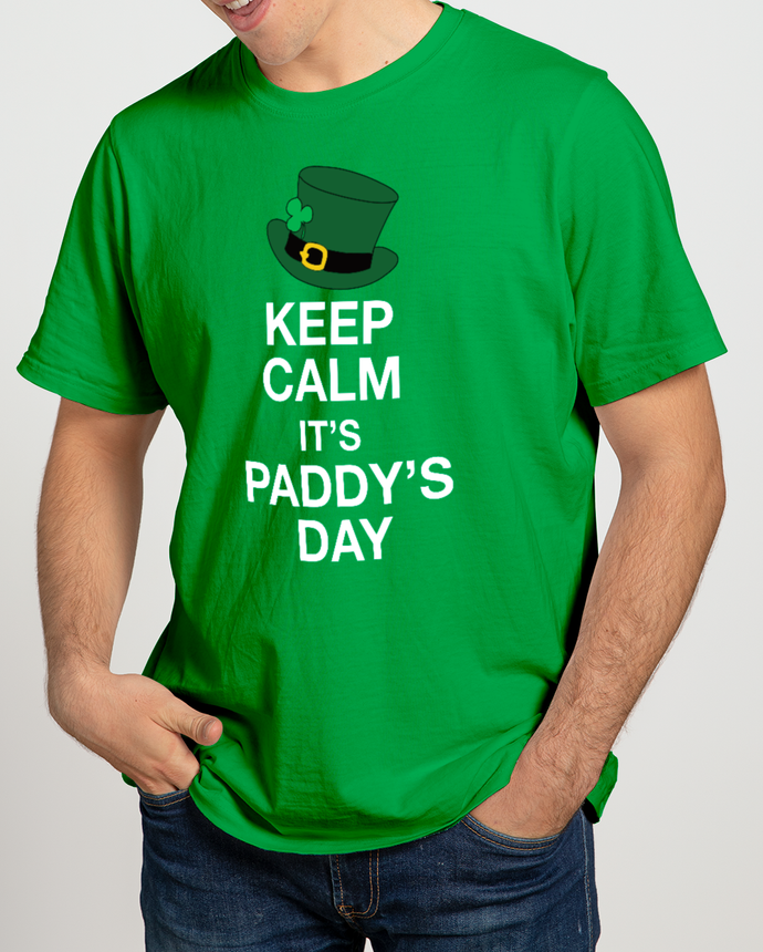 KEEP CALM PADDY HAT