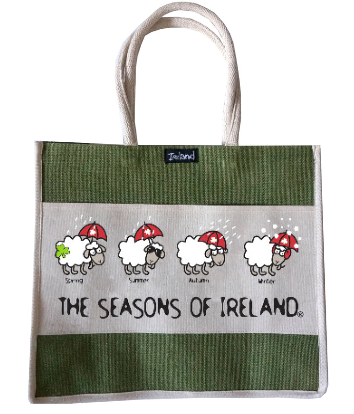 FOUR SEASONS LINE Bags Cara Craft Kiwi