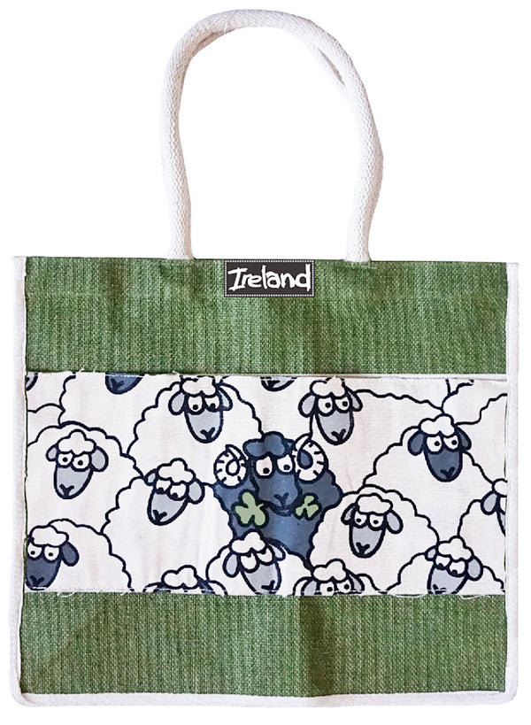 SHEEP PADDOCK, Bags - seasonsofireland