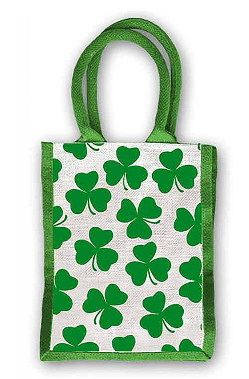 ALL OVER SHAMROCK Bags Cara Craft