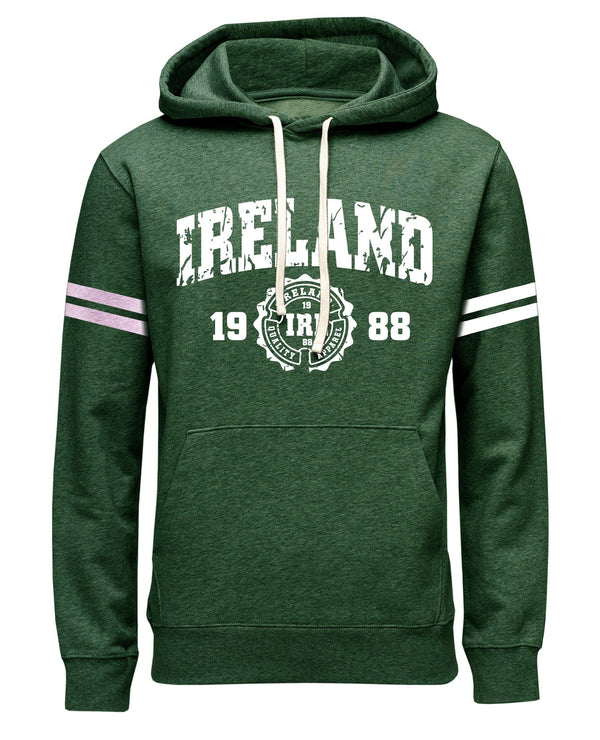 IRELAND APPAREL 88 Men Hoodies Cara Craft