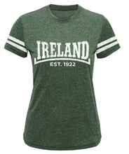 Load image into Gallery viewer, DALE IRELAND 1922 Ladies T-Shirts Cara Craft