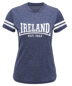 DALE IRELAND 1922 Ladies T-Shirts Cara Craft