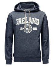 Load image into Gallery viewer, IRELAND APPAREL 88 Men Hoodies Cara Craft