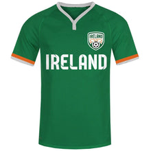 Load image into Gallery viewer, IRELAND CREST Mens T-Shirts Cara Craft