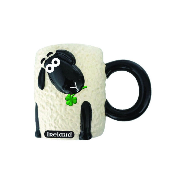 Mug Mugs Cara Craft