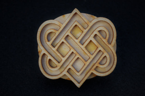 Celtic Love Symbol