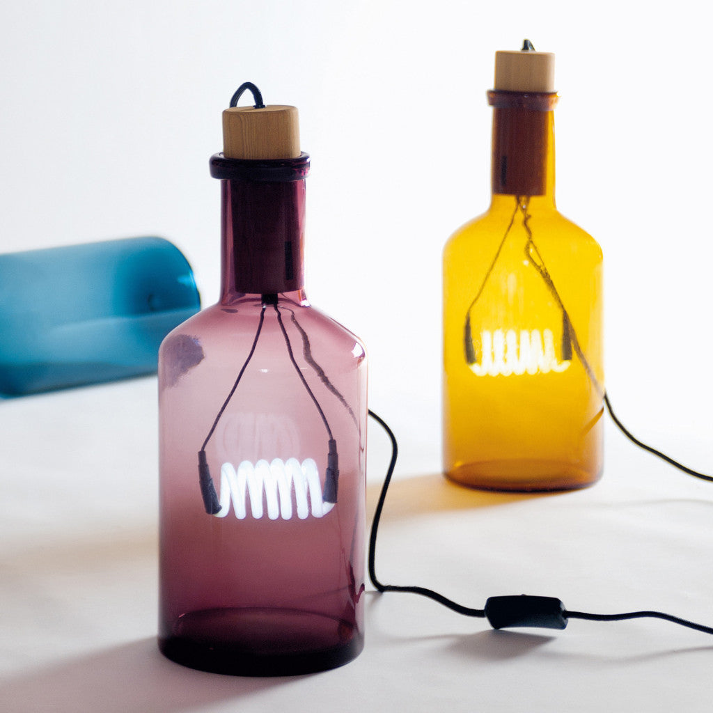 Bouché Neon Table Lamp