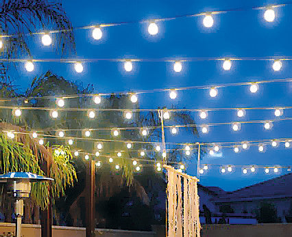 Bellevista Garden LED Lights