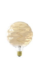 XXL Gold finish Bilbao LED Lamp E27