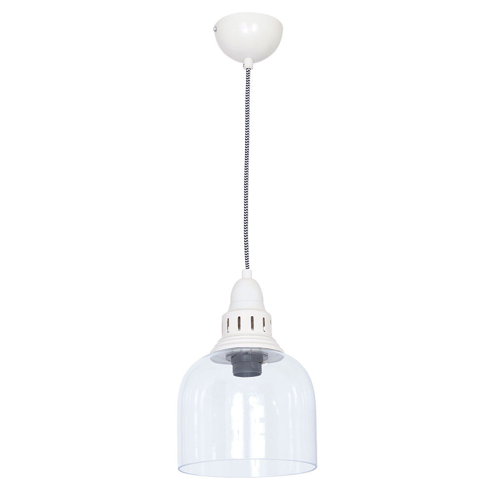 Whitechapel Ceiling Light Cream