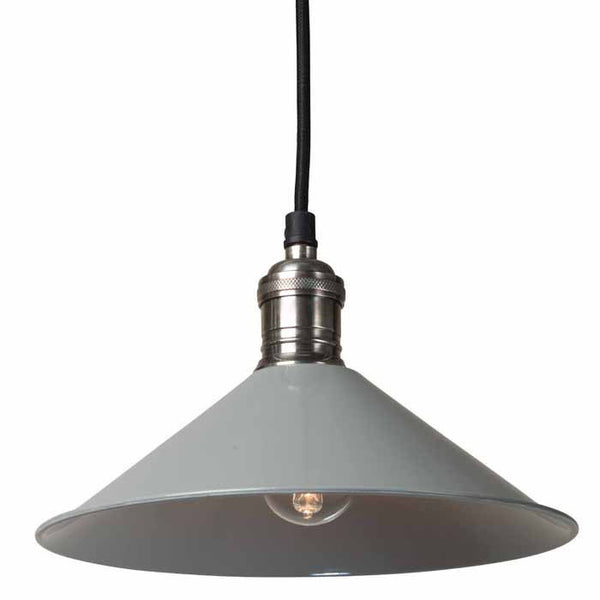 Cafe De Paris Pendant Grey