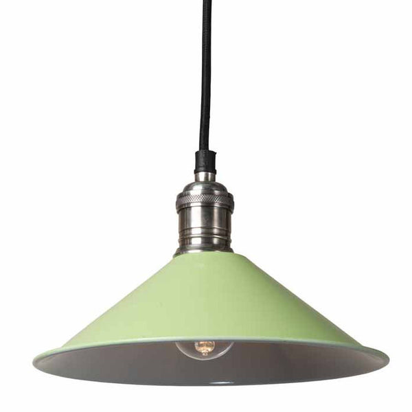 Cafe De Paris Pendant Lime Green