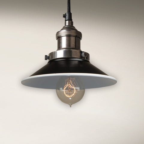 Portobello Light Fitting – Glass