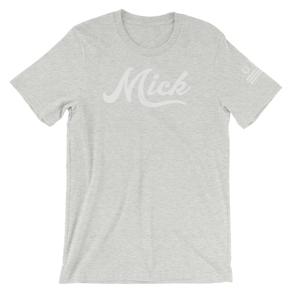 The Mick Collection T-Shirt