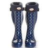 Fleece Rain Boot Liners to Warm your Feet
