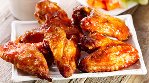 Chicken Wings - MySteakShop.de
