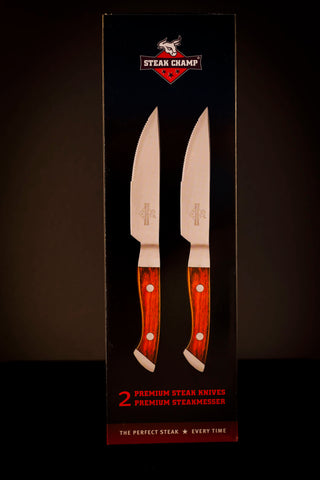 Steak-Messer Set