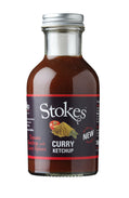Stokes Curry Ketchup