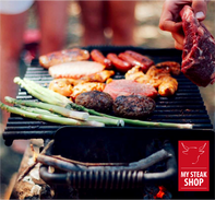 Grillpaket 3 (Premium BBQ) - MySteakShop