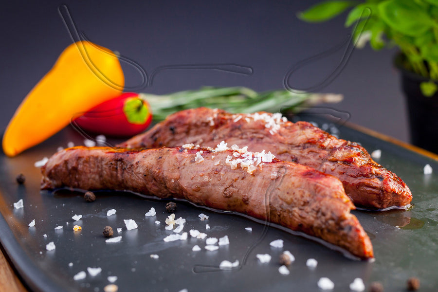 Lammfleisch - Filet (zubereitet) - MySteakShop.de