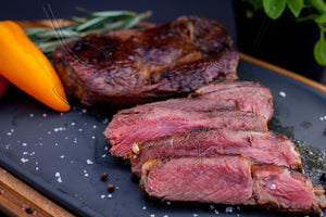 Entrecôte Greater Omaha Packers USA (zubereitet) - MySteakShop.de