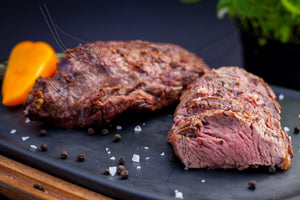 Teres Major Uruguay (zubereitet) - MySteakShop.de