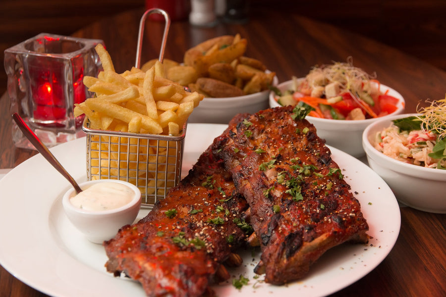 Beef Back Ribs - MySteakShop