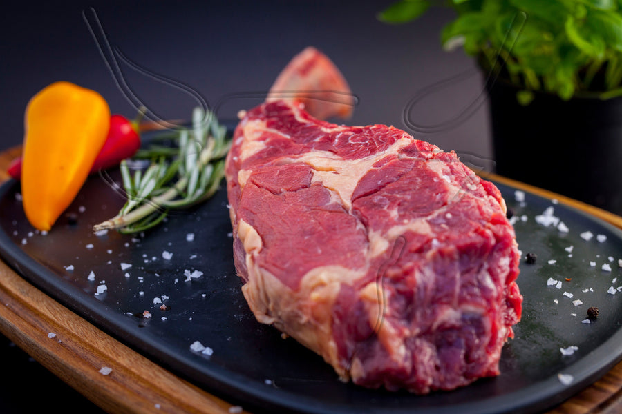 Tomahawk Steak - Irisch - MySteakShop.de