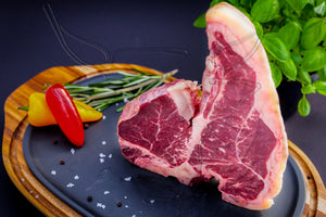 T-Bone Steak irisch - MySteakShop.de