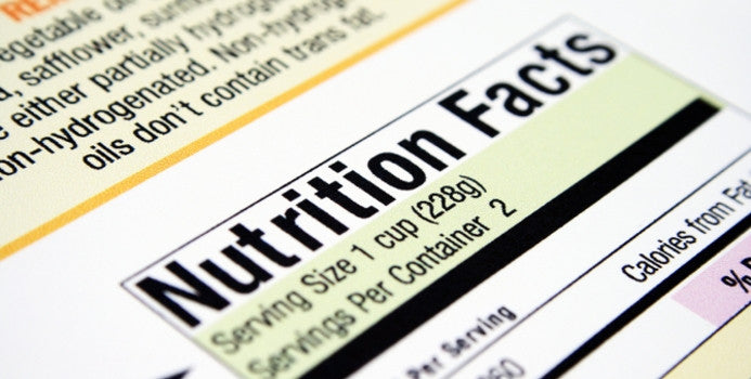 Why 'Low Fat' Titles May Actually Be Misleading....And How To Tackle Them
