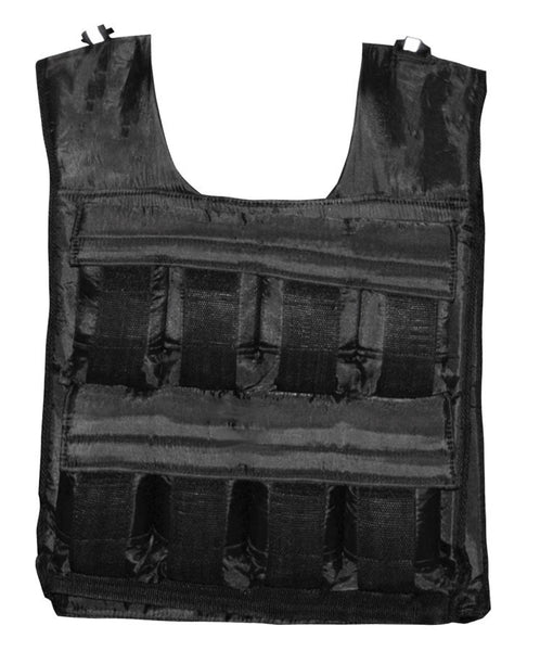 Drop Set Fitness UK, Core-X Fitness Weighted Vest, Weighted Vest, Core-X