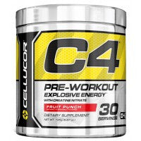 Cellucor C4 Pre-Workout - www.outdoor-fitnessequipment.co.uk