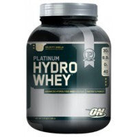 Optimum Nutrition Platinum Hydrowhey - www.outdoor-fitnessequipment.co.uk - 1