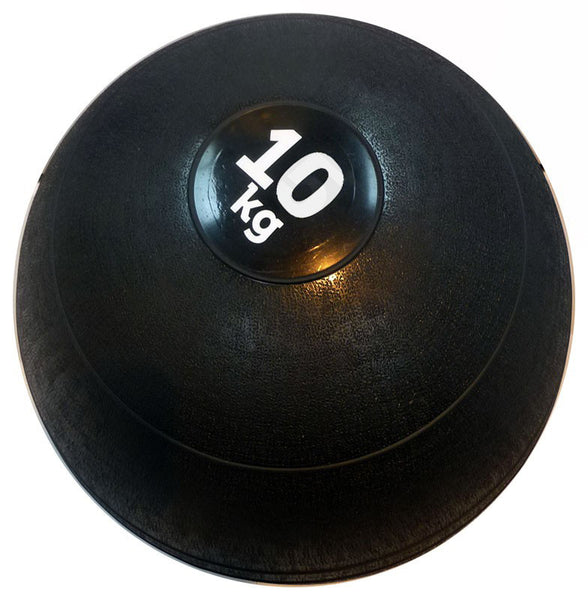 Core-X Fitness Rubber Slam Ball - www.outdoor-fitnessequipment.co.uk - 1